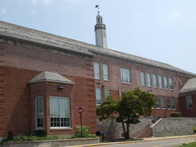 Pierre Van Cortlandt School