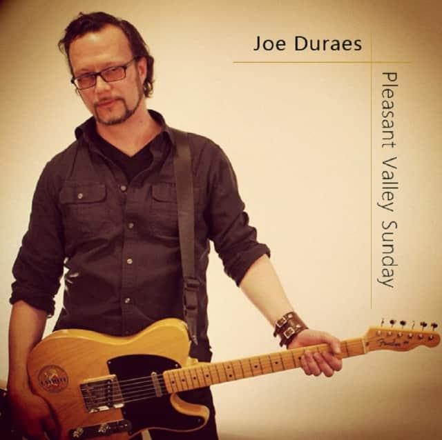Cortlandt Manor musician Joe Duraes