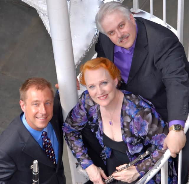 Palisades Virtuosi is performing at the FLCC George Frey Center for Arts and Recreation Oct. 2.