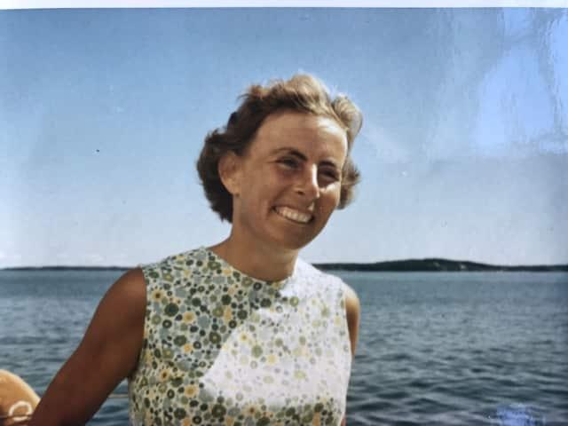 Former Rye resident Pamela (Macrae) Bermingham, died Sunday, Jan. 15 in Essex, Conn. She was 89.