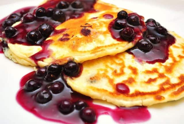 The New Rochelle Fund for Educational Excellence is hosting a pancake breakfast Nov. 19.
