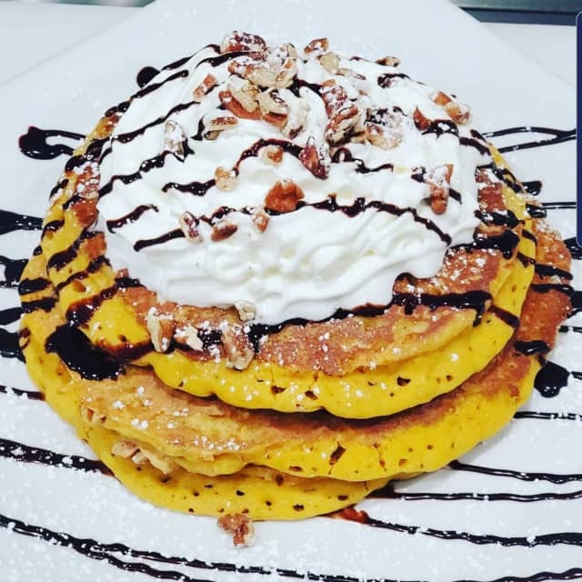 A Dutchess County restaurant that offers 30 varieties of pancakes and waffles will soon be expanding to a new location.