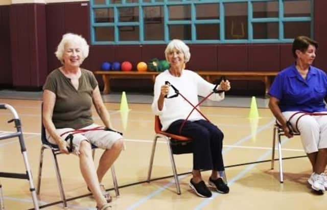The Watermark at 3030 Park will offer exercise classes for those with Parkinson's Disease on Tuesdays and Thursdays.