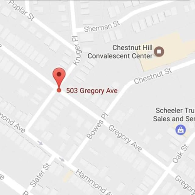 A water main break just before 9 a.m. in Passaic Thursday caused a road closure on Gregory Avenue. Expect poor pressure or discolored water.