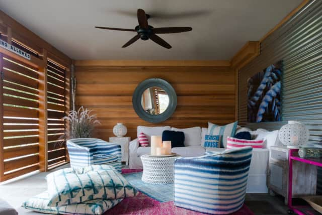 Near & Far Aid, a Fairfield nonprofit that fights poverty, has scheduled its annual Designer House Tour for May 12. Money raised during the event will go toward charitable programs.