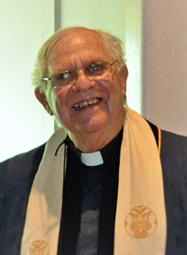 Pastor Richard J. Vander Borgh