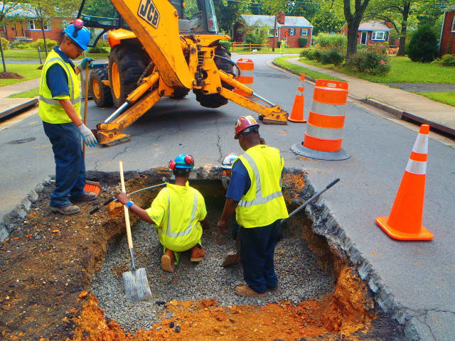 Oradell is looking for a new DPW official.