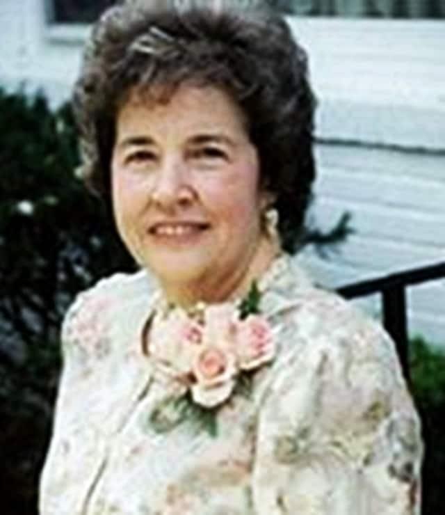 Patricia J. Rauch