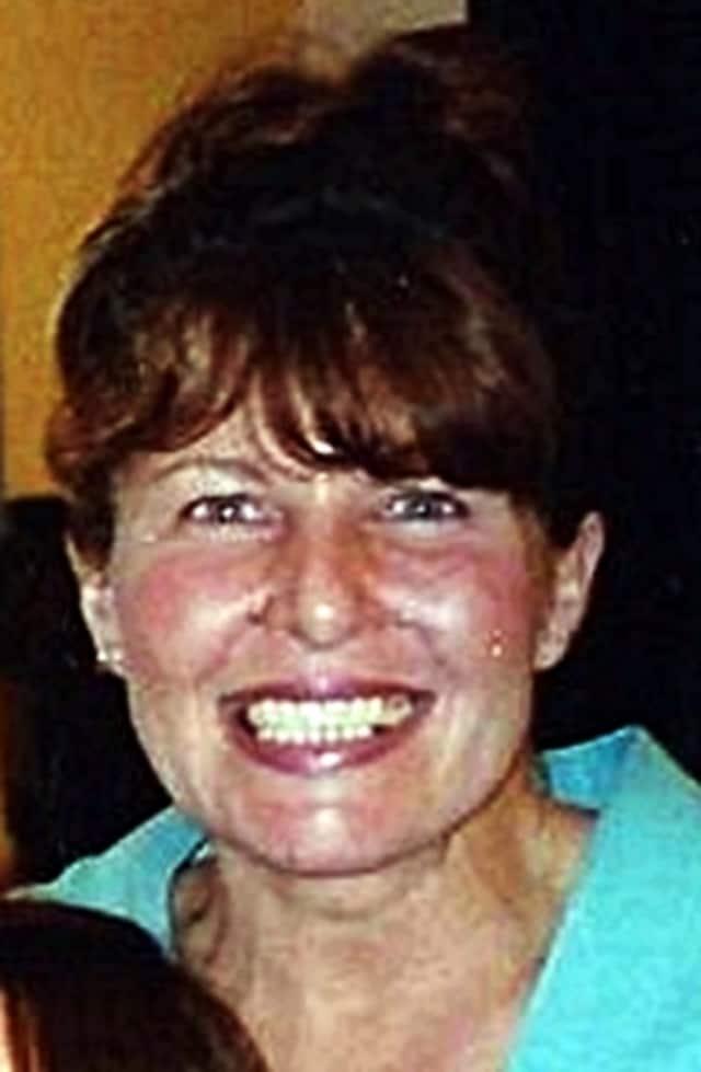 Patricia M. Hicks