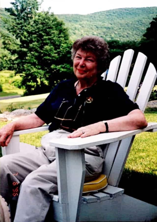 Patricia 'Pat' Troutman