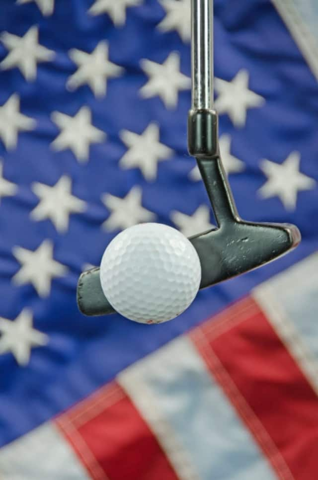 Homes for the Brave will host a mini-golf tournament to support veterans on Veterans Day, Friday Nov. 11.