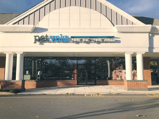 Pet Valu store in Patterson, New York