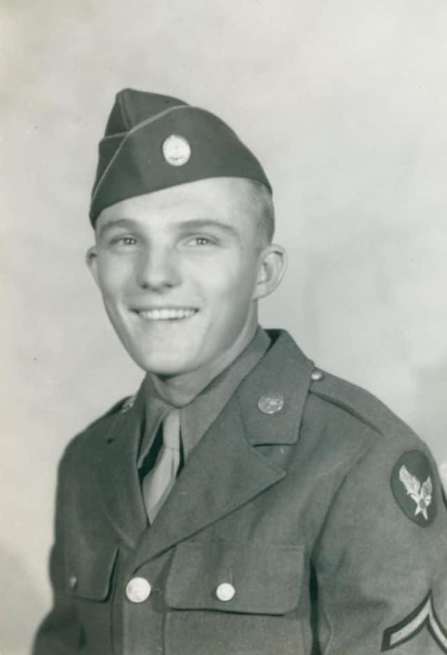 John A. Patterson Jr.