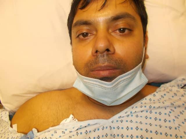 Zahid K. Patwary of Woodbury NY, 37