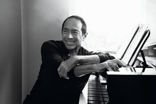 Paul Anka is coming to Ridgefield Playhouse.