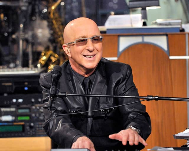 Paul Shaffer will perform with the Chappaqua Orchestra for the Chappaqua Children's Book Festival.
