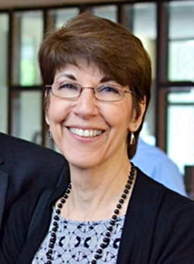 Paulette M. Hoffman
