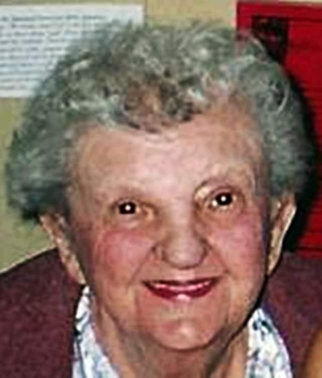 Pauline Jablonski