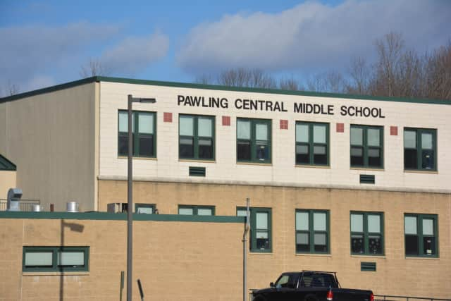 Pawling Middle School will be the setting for a science night.