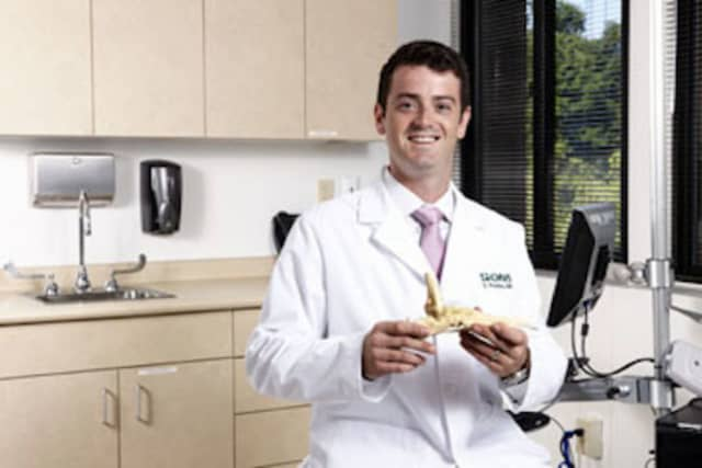 Dr. Sean Peden is an orthopedic foot and ankle surgeon with ONS.