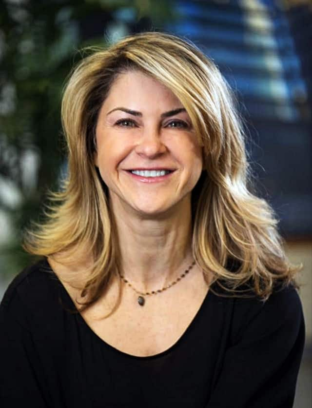 Pediatrician Dr. Amy Eisenberg, of Harrison's Scarsdale Medical Group