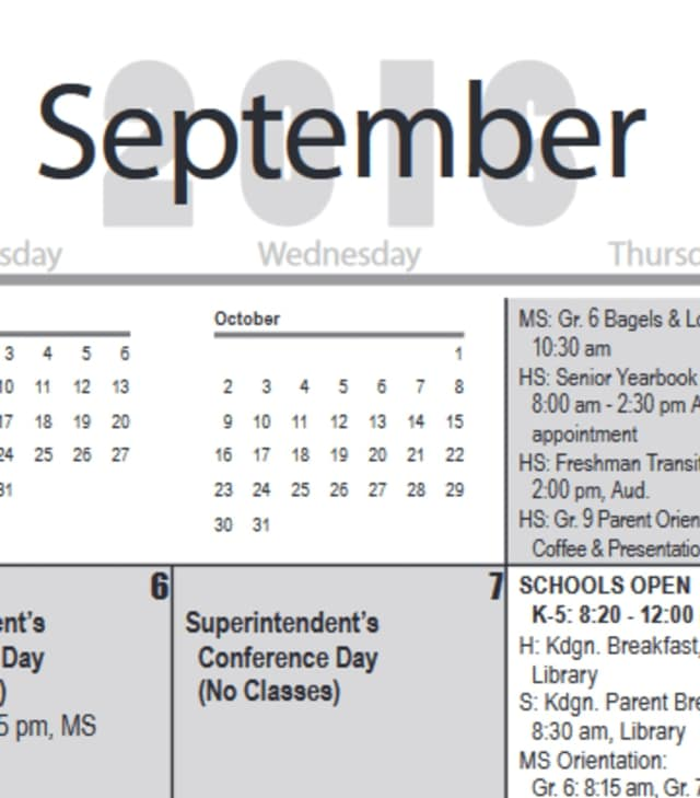 The full school-year calendar is now available for download.