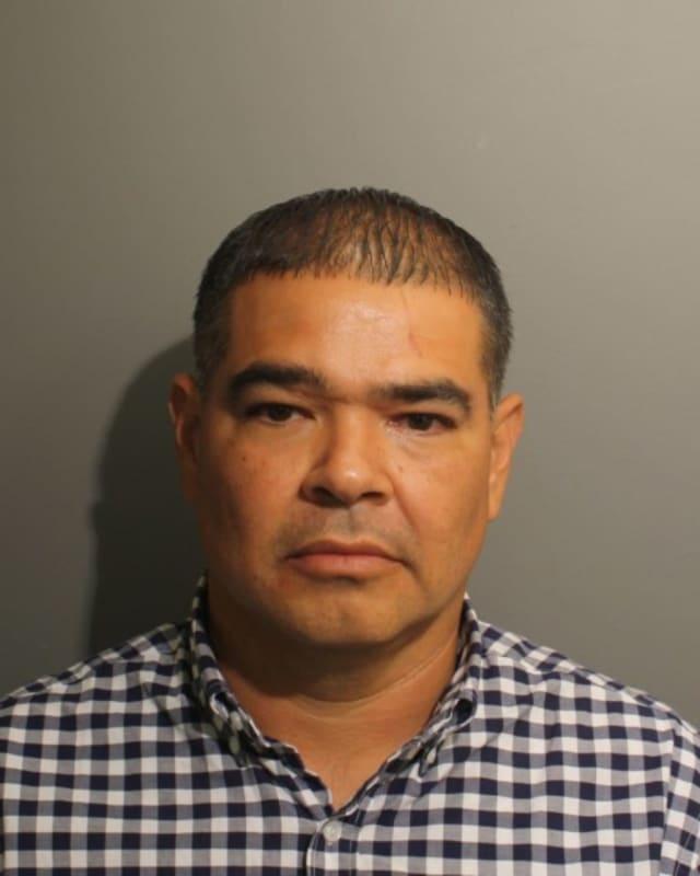 Joel Perdomo-Suarez, 43, of Elkton, Maryland