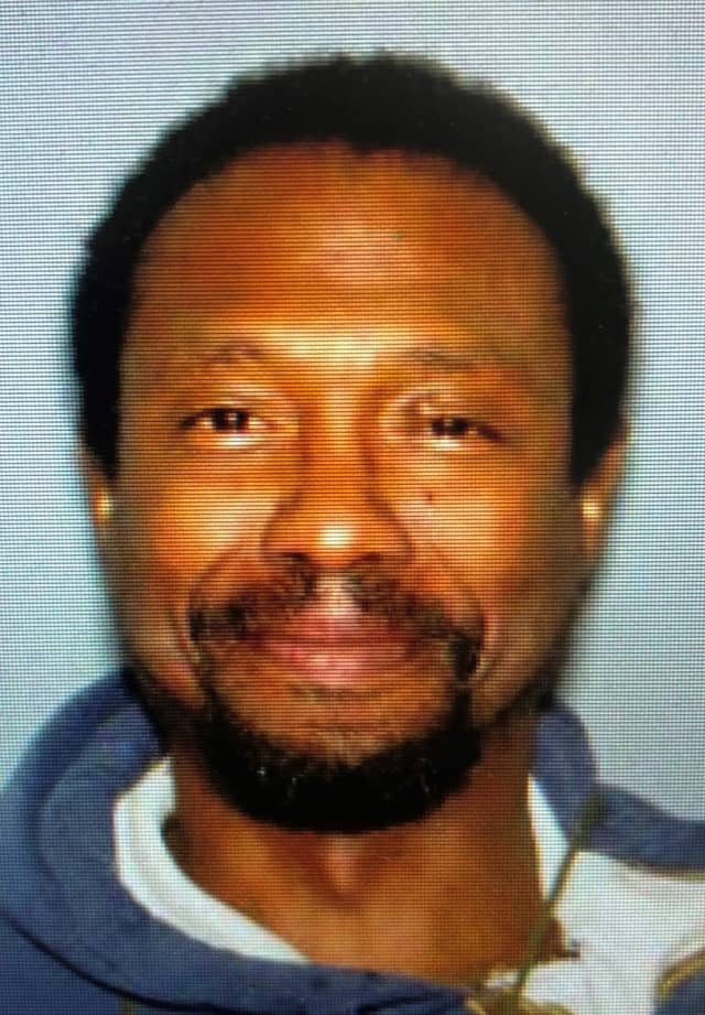 Perry Brown was last seen leaving the Northport VA Hospital on Thursday, Dec. 3 at approximately 3 p.m.
