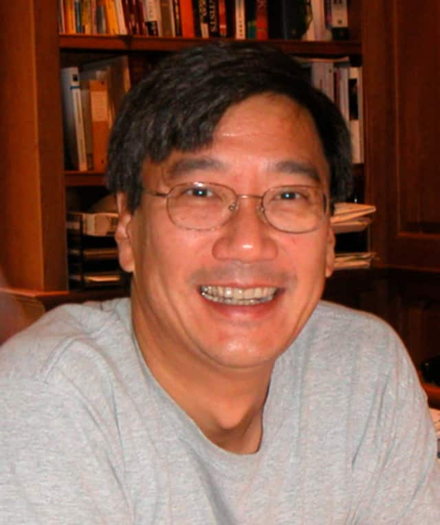 Peter S. Kim of Ridgewood.