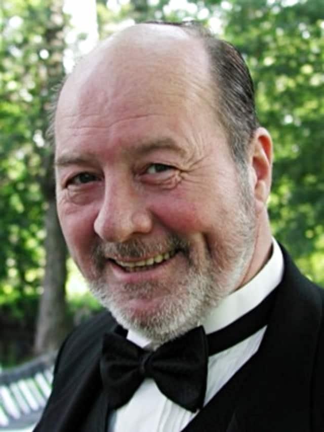 Peter Christopher Morgan