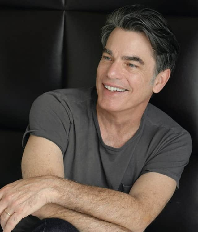 Peter Gallagher is turning 61 this week.
