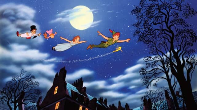 """The St. Catherine's Players will put on a production of """"Peter Pan"""" in March."""