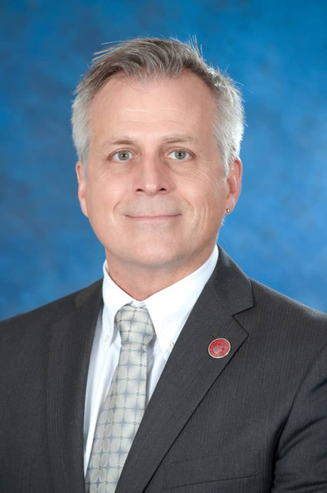 North Haldeon native Ed Petkus Jr. of Cold Spring was named as Dean of the Anisfield School of Business at Ramapo College.