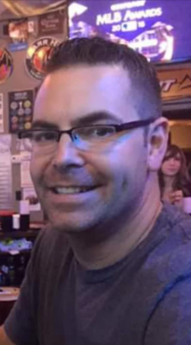 Brian Petronaci was 39.