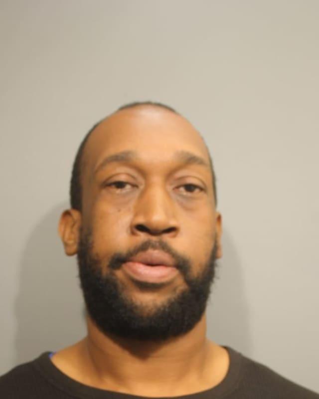 Randolph Pettway, 35, of Bridgeport