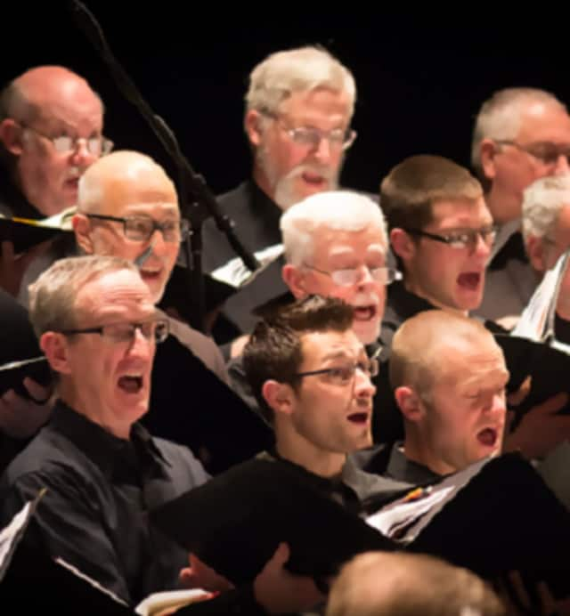 """The Hudson Valley Philharmonic's performance of Handel's """"Messiah"""" will be aired at 1 p.m. Christmas Day on the classical radio station WRHV-FM 88.7."""