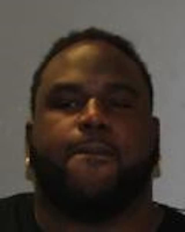 Kepler Philogene was arrested by state police for possession of cocaine, ecstasy and marijuana.