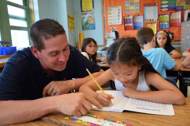 Niche.com named several North Jersey schools on its list of best teachers.