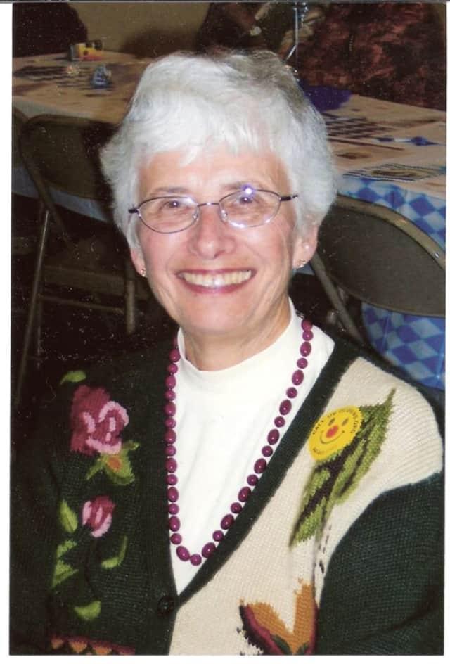 Rita M. Fowler