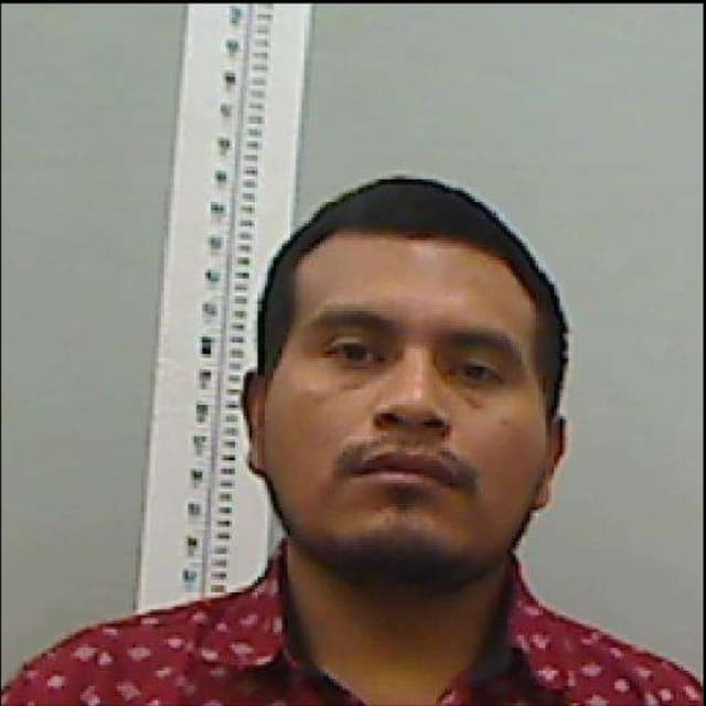 The preliminary investigation indicates the man's name may be Reyno Vasquez Ramirez and that he is originally from Guatemala.