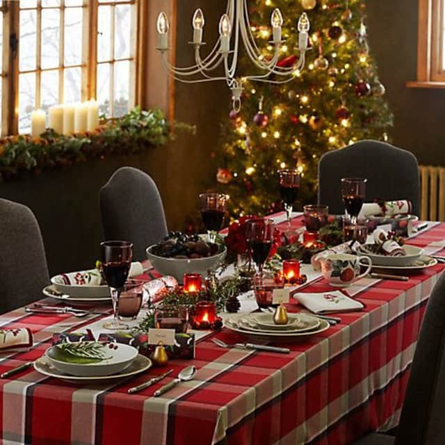 A Nov. 17 holiday house tour will feature homes in Wyckoff, Saddle River and Upper Saddle River,  all decorated for fall and winter holidays.