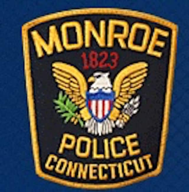 Police arrested a Monroe man after he allegedly attacked and choked his girlfriend.