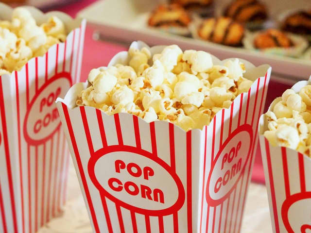 A new multiplex theater with an extensive concession area will be opening in Wayne.