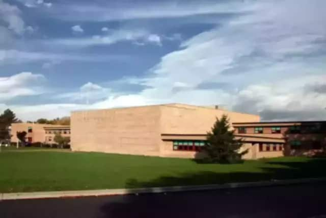 The Poughkeepsie City School District.