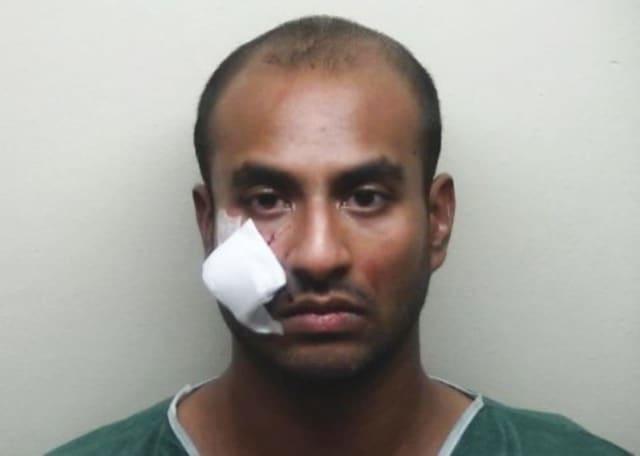 Praneeth Manubolu, 28 of Edgewater.
