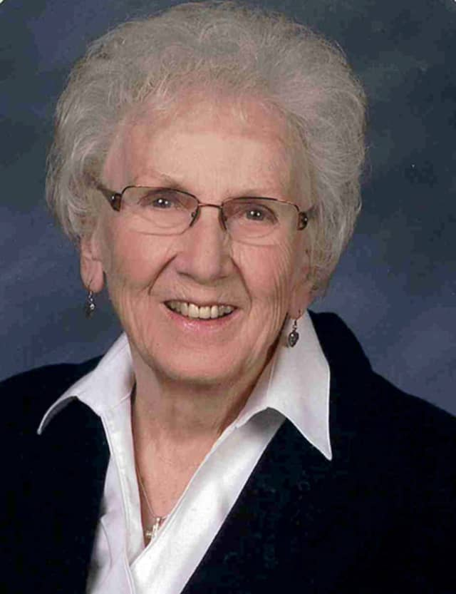 Priscilla Cedar played an active role in church ministry alongside Bob in the churches where he served as pastor, including the First Congregational Church of River Edge.