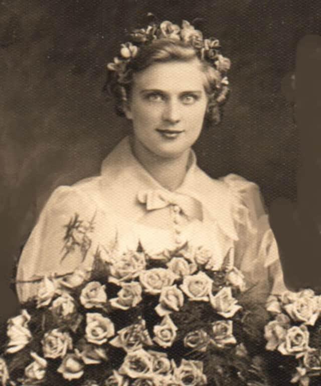 Priscilla Schneeberg
