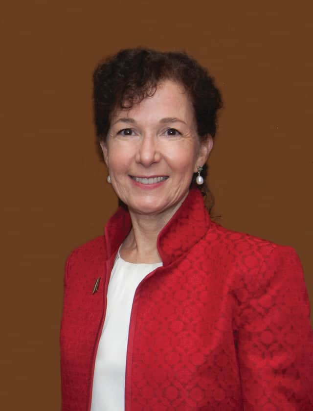 Felician College President Ann Prisco of Rutherford will be honored as the Boys & Girls Club of Lodi/Hackensack's Woman of the Year.