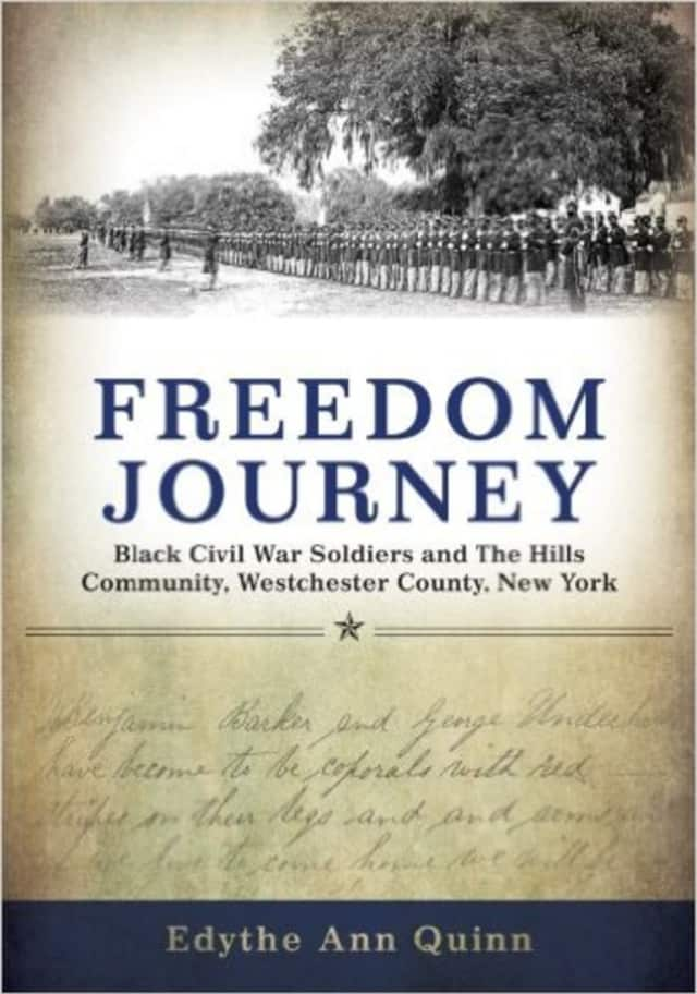Edythe Ann Quinn will sign copies of her book at the FDR Library in Hyde Park.
