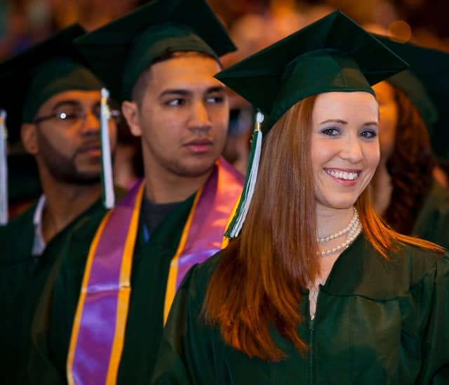 Thirty-one new Rockland Community College students will receive more than $40,000 in scholarships during a special event next week.